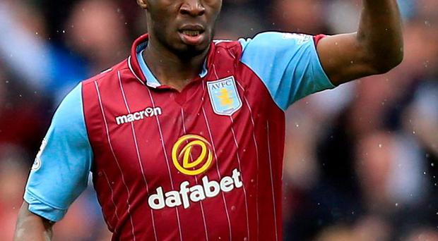 Christian Benteke is set to complete his transfer from Aston Villa to Liverpool today
