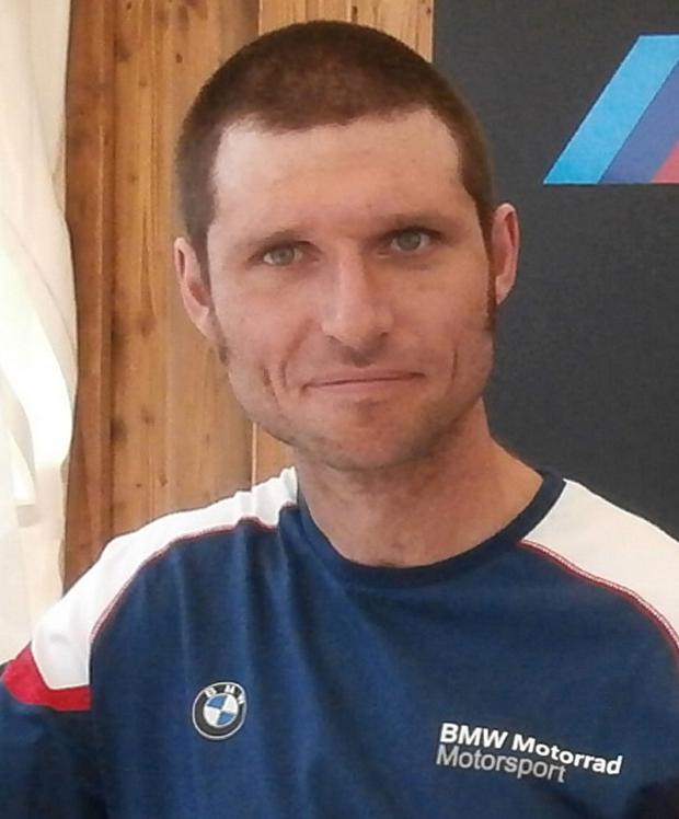 Special edition: Guy Martin sports new haircut for Armoy Road Races this weekend