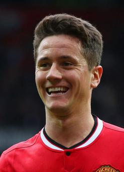 Ander Herrera ended his season on a strong run of form