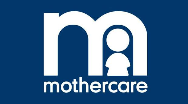 Mothercare said its group sales fell 5.2% in the 15 weeks to July 11