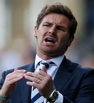 Andre Villas-Boas is confident that the 2018 Russia World Cup will be a success