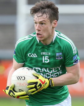 Tomas Corrigan was an example of Fermanagh's strong character
