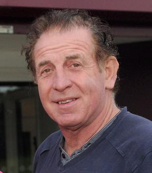 Northern Ireland legend Gerry Armstrong (pictured) has urged the IFA to hand manager Michael O'Neill a new deal
