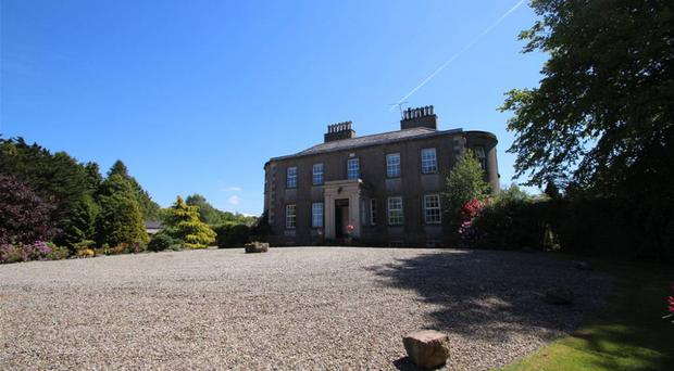 No 15 - £1.25m - 'Woodbank', 20 Moyallon Road, Portadown, County Armagh, BT63 5JX