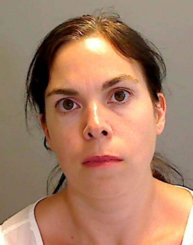 Marie Black, 34, from Norwich, who has been found guilty of being at the centre of a paedophile ring. Photo: Norfolk Constabulary/PA
