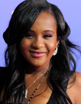 FILE - In this Aug. 16, 2012, file photo, Bobbi Kristina Brown attends the Los Angeles premiere of