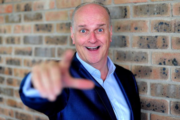 Voice of the X Factor Peter Dickson quits after 11 years on the show.