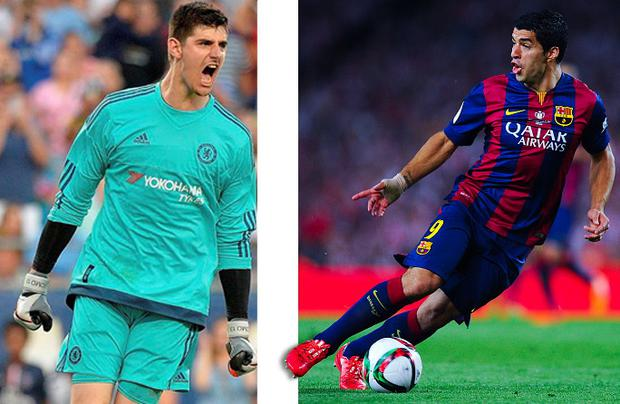 International Champions Cup: Chelsea v Barcelona pre-season match kicks off early Wednesday morning at 1.05am
