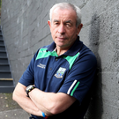 No regrets: Peter McGrath plotting downfall of Dublin who asked him to be manager