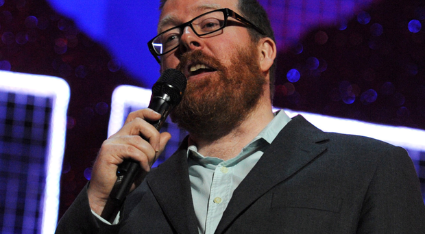 The battle against Frankie Boyle performing at the West Belfast Festival will continue, the family at the forefront of the protest has vowed