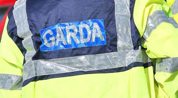 The incident has led to an increase in armed garda patrols