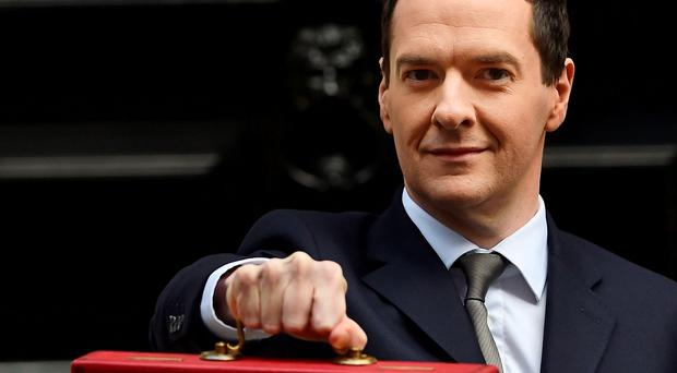 Although it has seen a 70% increase in half-year profits, Santander warned its earnings could still be hit by the banking subcharge announced in George Osborne's summer budget