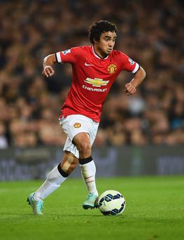 Rafael is on his way to France