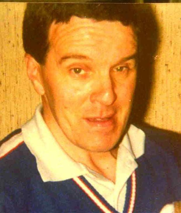 Norman Galbraith (66) who has been missing from his Ballymoney home since Friday
