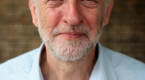 Jeremy Corbyn is bidding to become Labour leader