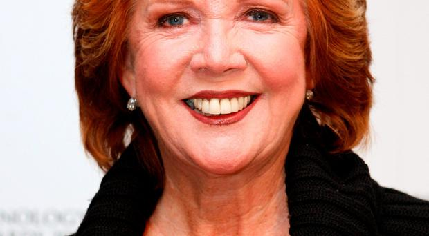 Cilla Black's The Very Best Of album has reached No 14 in the UK music charts. Carmen Valino/PA Wire