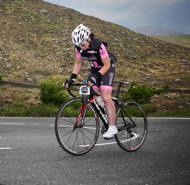 Gearing up: The Etape Mourne races will give participants of all abilities an insight into what the Tour de France is like
