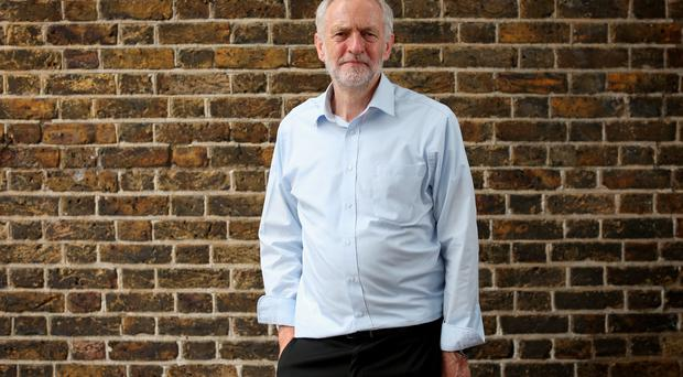 Victory for Jeremy Corbyn in the Labour leadership race would be a