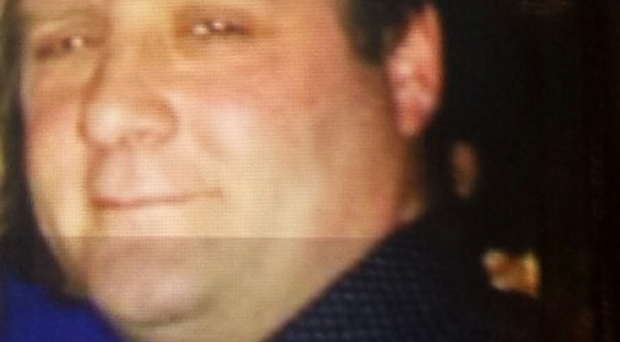 Declan Mawhinney was last seen in the Letterkenny area at approximately 11.40pm on Saturday August 15. Picture: PSNI