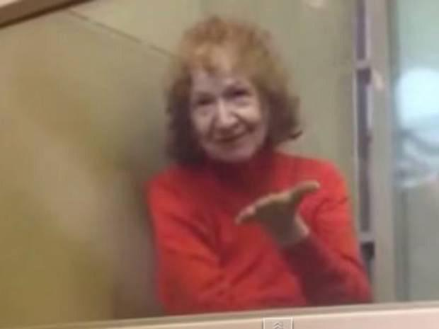 Tamara Samsonova, 68, may have eaten her alleged victims, police believe