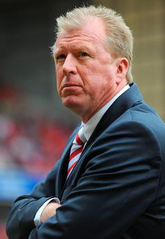 Steve McClaren is hoping for more new arrivals before the transfer window closes