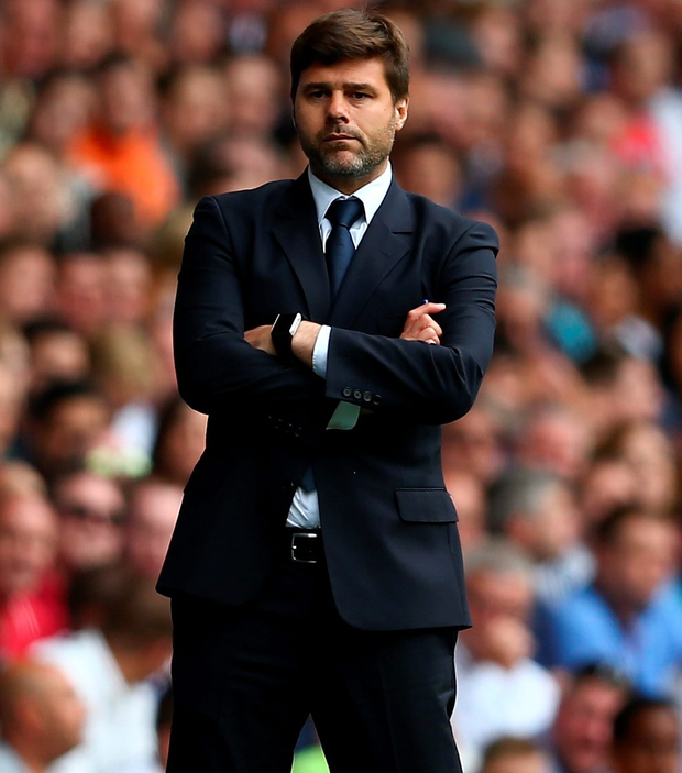 Mauricio Pochettino said his Tottenham side's defence needed tightened