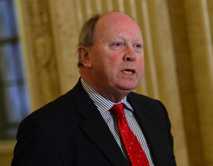 TUV leader Jim Allister lives in the area and said his thoughts and condolences are with the victim's family