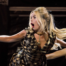 Paloma Faith plays at Belsonic. Picture Mark Marlow/Pacemaker