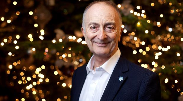 Tony Robinson's latest historical TV jaunt sees 10 celebrities step back in time