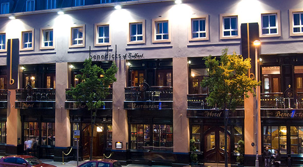 Benedicts is set for a revamp.
