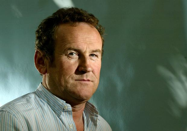 Actor Colm Meaney is to play Sinn Fein politician Martin McGuinness.