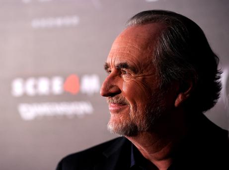 Writer/Director Wes Craven, best known for horror franchises Nightmare on Elm Street and Scream died on August 30, 2015. He was battling brain cancer.