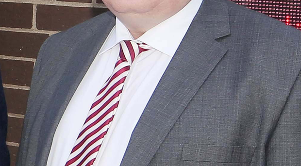 DUP MLA Jonathan Craig condemned the assault on a pensioner in Lisburn