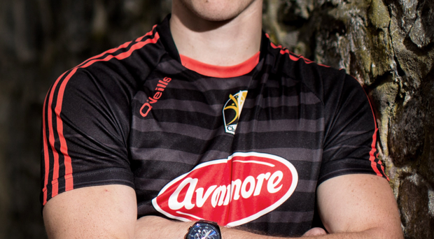 Final warning: Cillian Buckley expects physical battle