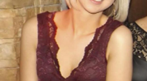 Danica Nugent who died yesterday in a road crash in Crossmaglen