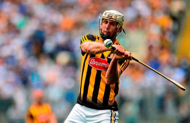 Henry Shefflin: Mick Fennelly was man of the match in my view, just ahead of Eoin Larkin