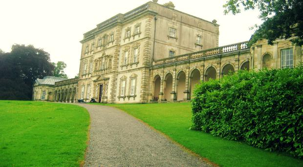 Old favourites like Florence Court (pictured) and Ballywalter Park will feature along with walking tours, history re-enactments and even an evening of vintage comedy