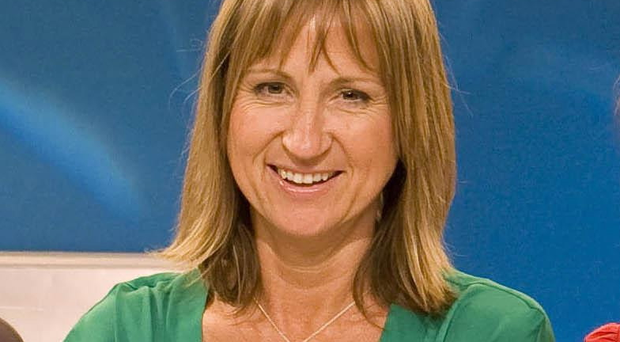 Former Loose Women presenter Carol McGiffin has spoken about her gruelling treatment for breast cancer, and said she does not regard suffering from the disease as