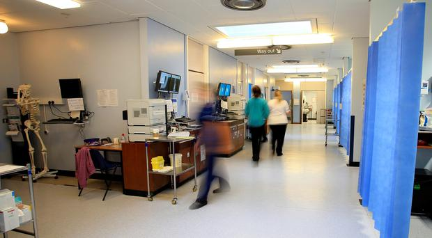 One in 10 civil servants was off sick for an average of three months.