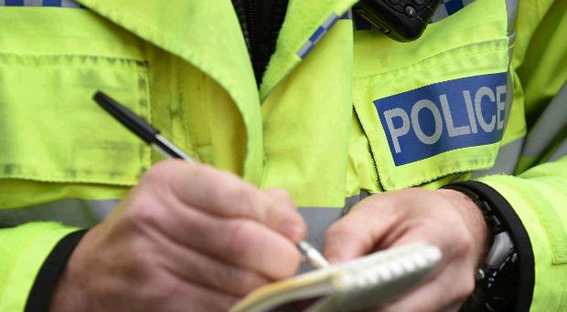 Road crash on Sydenham Bypass causing traffic issues in Belfast