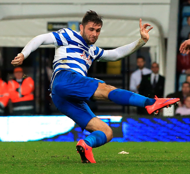 Newcastle are hoping to bid for QPR ace Charlie Austin