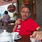 Sunday Life John Gallagher, 64, from Belfast,