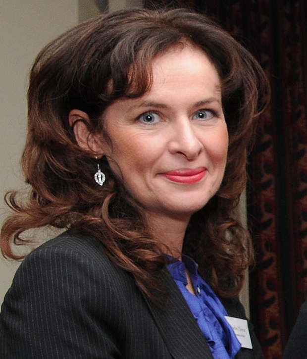Professor Deirdre Heenan of Ulster University