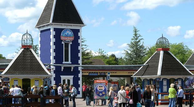 Alton Towers and other attractions saw revenue drop following the rollercoaster accident earlier this year