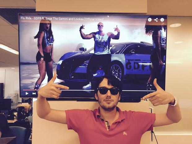 Turing Pharmaceuticals is headed by Martin Shkreli