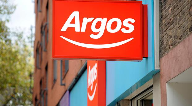 Argos is recruiting 280 workers across Northern Ireland to help meet customer demand over the Christmas period