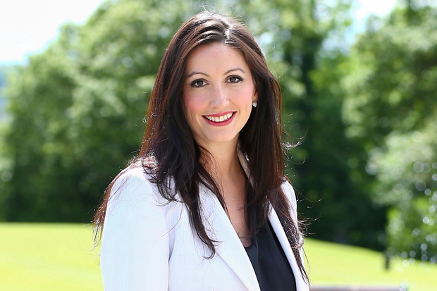 Emma Pengelly has been drafted onto a Stormont committee