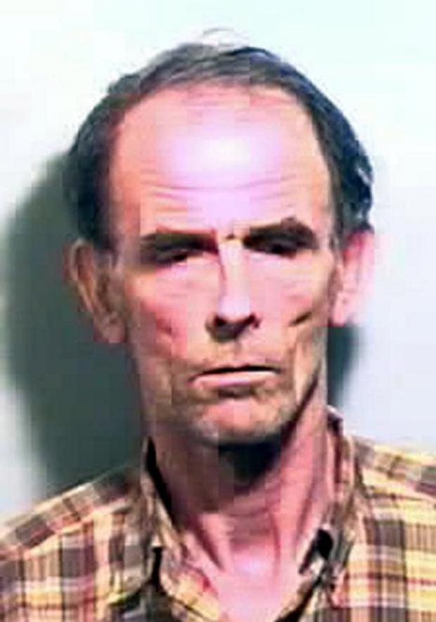 Child killer and rapist Robert Howard, who has died in prison aged 71.