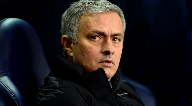 Jose Mourinho says he will only quit Chelsea if he loses the backing of the players