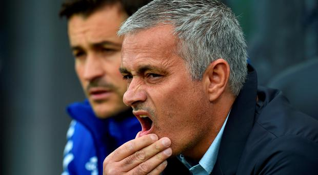 Chelsea statement says manager Jose Mourinho continues to have the club's